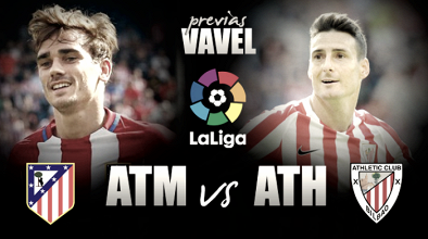 Atlético de Madrid - Athletic Club: final para viajar por Europa