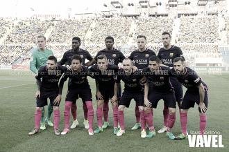 Análisis del rival del Eibar: Barcelona, un grande con sed de victoria