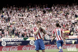"""Torres: """"Es un tremendo honor formar parte de esta historia"""""""