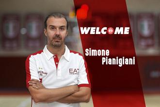 Legabasket Serie A, ora è ufficiale: Simone Pianigiani è il nuovo allenatore dell' EA7 Milano
