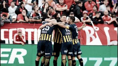 Rosario Central ya tiene fixture