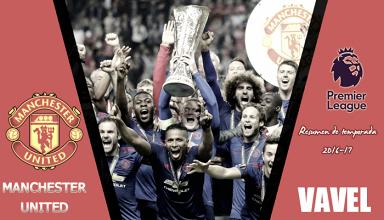 Resumen temporada 2016/17 Manchester United: cómo alcanzar la gloria sin brillar