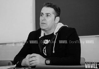 """José Ramón Sandoval: """"fue un querer y no poder"""""""
