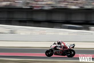 Octo Pramac Racing en los test de Valencia: por el buen camino