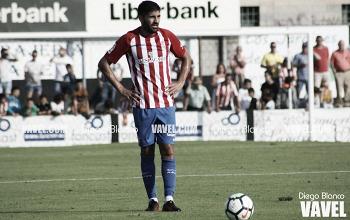 Plan semanal del Real Sporting de Gijón