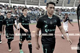 Chivas anuncia a Gael Sandoval como su nuevo refuerzo