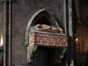 El asesinato del conde Ramón Berenguer II, entre la historia y la leyenda