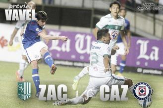 Previa Zacatepec – Cruz Azul: La Copa inicia en el 'Coruco'