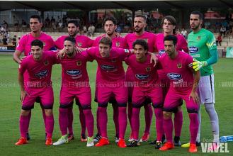 Rápido de Bouzas - CF Fuenlabrada: seguir invictos