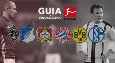 Da luta pelo hexa à arbitragem de vídeo: nove motivos para ficar ligado na Bundesliga 2017/18