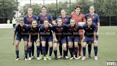 Previa Real Sociedad F - FC Barcelona F: manteniendo la portería a cero