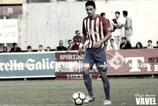 Bonitos recuerdos con el Lugo como rival