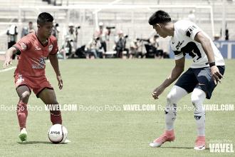 Tamay ve un partido atractivo ante Chivas