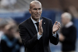 "Zinedine Zidane: ""Estamos preparados, se respira Champions"""