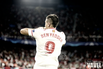 Previa Spartak de Moscú - Sevilla: ganar para seguir liderando
