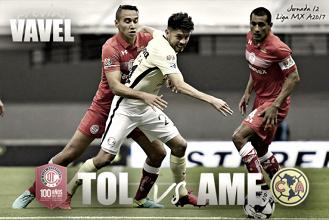 Previa Toluca - América: En el infierno se respira futbol