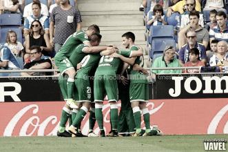 Previa CD Leganés - Real Sociedad: a continuar con el buen 2018