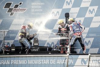 Previa Moto2: corroborar las sensaciones en KTM