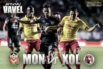 Previa Morelia – Tijuana: La revancha en Copa