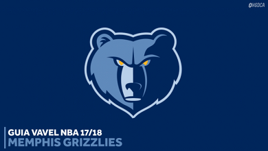 Guia VAVEL NBA 2017/18: Memphis Grizzlies