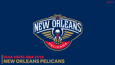 Guia VAVEL NBA 2017/18: New Orleans Pelicans