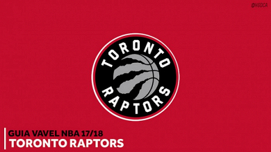 Guia VAVEL NBA 2017/18: Toronto Raptors