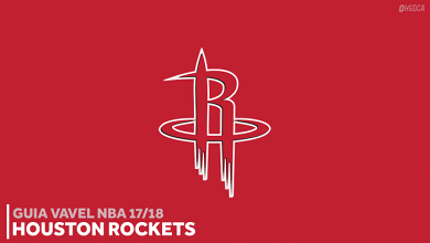 Guia VAVEL NBA 2017/18: Houston Rockets