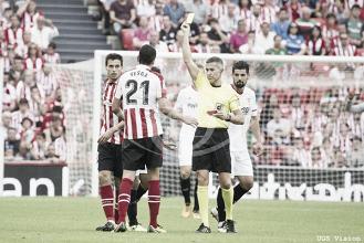 Faltan centrocampistas frente al Villarreal