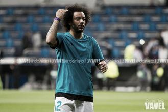"""Marcelo: """"Ganamos un punto ante el Tottenham"""""""