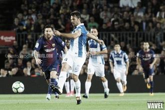 El Espanyol, en clara desventaja en enfrentamientos coperos contra el Barça