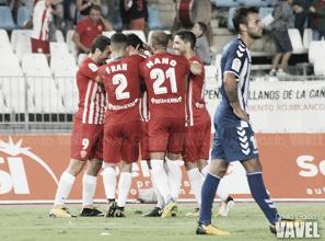 Previa CA Osasuna - UD Almería: a la conquista de El Sadar