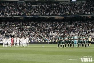 Análisis Real Madrid 0-1 Betis: profundidad y ayudas defensivas para alcanzar la gloria