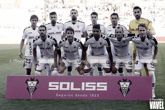Resumen Rayo Vallecano vs Albacete Balompié en Segunda división 2017 (1-1)