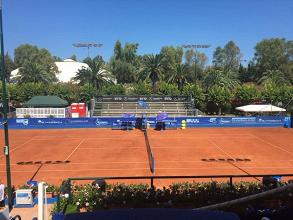 Challenger San Benedetto - Galan trionfa, battuto Gutierrez-Ferrol