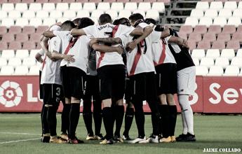 Ojeando al rival: Sevilla Atlético, diamantes por pulir