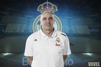 Guía VAVEL Liga Endesa 2017/18: Pablo Laso, trabajo y persistencia