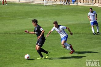 Destacados de la jornada 21 en el grupo III de la Segunda División B
