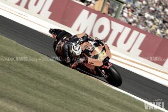 KTM en los test de Valencia: un inicio positivo
