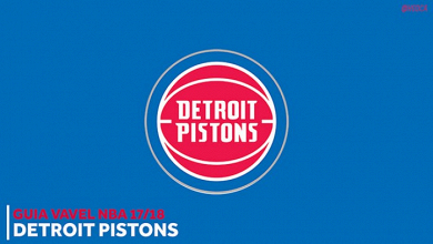 Guia VAVEL NBA 2017/18: Detroit Pistons