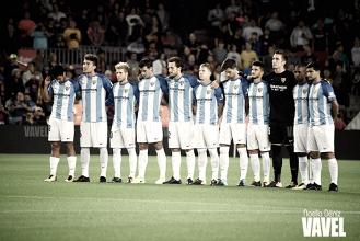 Análisis del rival: Málaga CF, un debilitado y deprimido rival