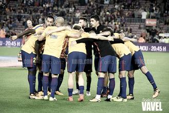 La exigencia llega al FC Barcelona