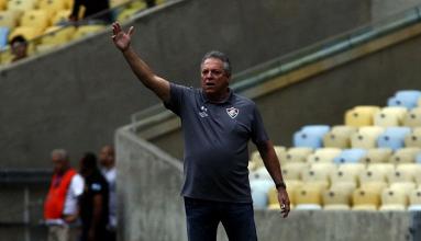 Promessa a Eduardo Baptista e dignidade: Fluminense terá força máxima até fim do Brasileirão