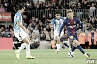 """Gerard Deulofeu: """"Hemos sumado 3 puntos que nos acercan al objetivo"""""""