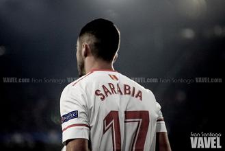 Pablo Sarabia, la confirmación de un gran jugador