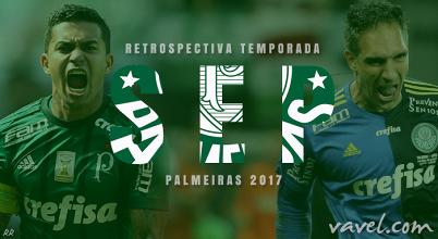 Retrospectiva VAVEL: Palmeiras faz ano decepcionante, mas encerra como vice-campeão Brasileiro