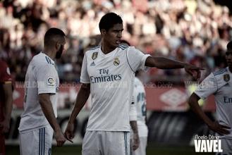 """Varane: """"Cristiano y Benzema necesitaban marcar para recobrar la confianza"""""""