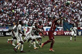 Com ausência de Lucas Fonseca, Bahia divulga relacionados para jogo contra Avaí