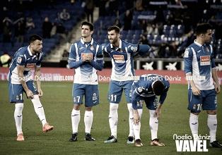 Antecedentes entre UD Las Palmas - RCD Espanyol