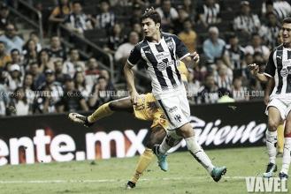 """Stefan Medina: """"Deseo hacer un gran semestre con Monterrey"""""""