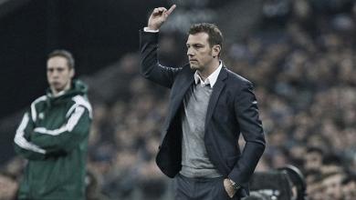 """Markus Weinzierl: """"Queremos ganar"""""""